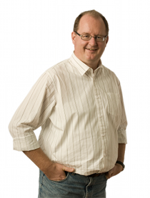 Olle E. Johansson, CEO, Founder, Edvina AB