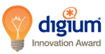 Digium Innovation Award