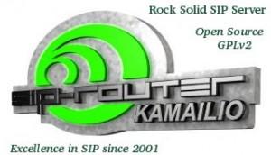 Kamailio - the open source SIP server